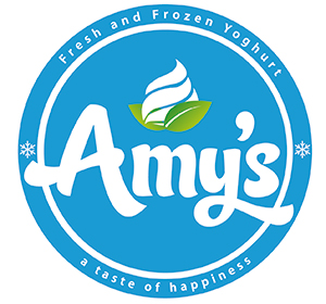 Amy's Fresh and Frozen Yoghurt